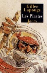Dernières parutions dans Libretto, Les pirates