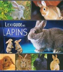 Souvent acheté avec Les lapins, le Lexiguide des lapins