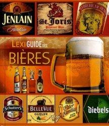 Dernières parutions dans Lexiguide, Lexiguide des bières