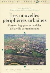 Dernières parutions dans Espaces et Territoires, Les nouvelles périphéries urbaines