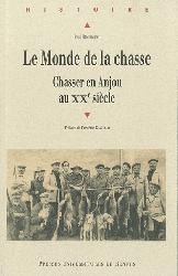 Dernières parutions dans Histoire et Patrimoine en Touraine, Le Monde de la chasse