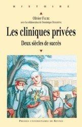 Dernières parutions dans Histoire et Patrimoine en Touraine, Les cliniques privées