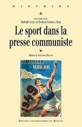 Dernières parutions dans Histoire, Le sport dans la presse communiste