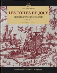 Dernières parutions dans Art et société, Les toiles de Jouy