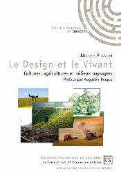 Dernières parutions sur Architecture du paysage, Le Design et le Vivant