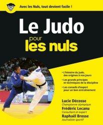 Dernières parutions dans Pour les Nuls, Le Judo pour les nuls