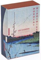 Dernières parutions dans Beaux-arts, Les saisons par les grands maîtres de l'estampe japonaise
