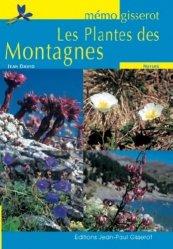 Souvent acheté avec Dictionnaire des oiseaux de France, le Les plantes des montagnes