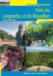 Dernières parutions dans Mémo Gisserot, Les vins du Languedoc et du Roussillon rechargment cartouche, rechargement balistique