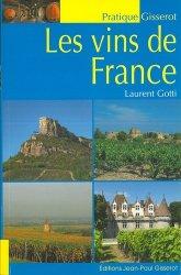 Dernières parutions sur Guides des vins, Les vins de France