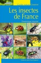 Souvent acheté avec Guide des coléoptères d'Europe, le Les insectes de France
