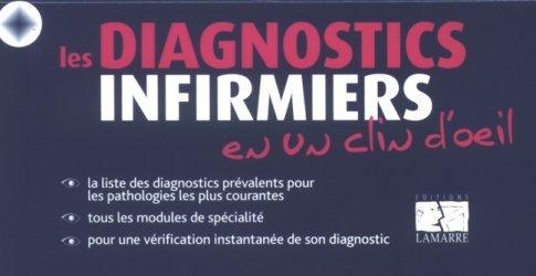 Souvent acheté avec S'entraîner en urgences-réanimation-transfusion, le Les diagnostics infirmiers en un clin d'oeil