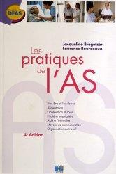 Souvent acheté avec Concours AS-AP Compilation 2013, le Les pratiques de l'AS