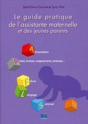Souvent acheté avec Concours Kiné, le Le guide pratique de l'assistante maternelle et des jeunes parents
