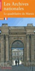 Dernières parutions dans Itinéraires, Les Archives nationales majbook ème édition, majbook 1ère édition, livre ecn major, livre ecn, fiche ecn