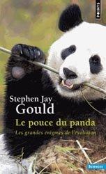 Dernières parutions dans Points Sciences, Le pouce du panda