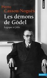 Dernières parutions dans Points Sciences, Les Démons de Gödel