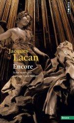 Dernières parutions dans Points. Essais, Le séminaire de Jacques Lacan. Livre XX, Encore (1972-1973)