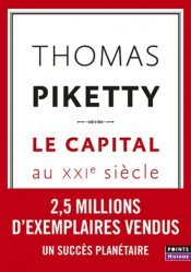 Dernières parutions dans Points histoire, Le capital au XXIe siècle