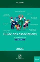 Dernières parutions sur Associations, Le guide des associations