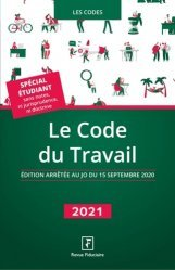 Dernières parutions sur Code du travail, Le code du travail