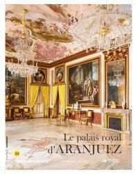 Le palais royal d'Aranjuez