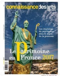 Le Patrimoine en France 2017