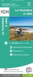 Dernières parutions sur Bretagne, Le Finistère à vélo