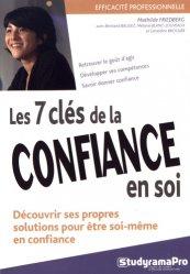 Dernières parutions dans Efficacité professionnelle, Les clés de la confiance en soi