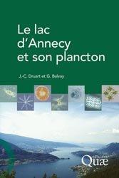 Dernières parutions sur Invertébrés d'eau douce, Le lac d'Annecy et son plancton