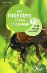 Souvent acheté avec Mammifères, le Les insectes ont-ils un cerveau ?