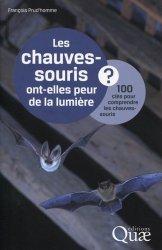 Souvent acheté avec Atlas des sauterelles, grillons et criquets de Franche-Comté, le Les chauves-souris ont-elles peur de la lumière ?