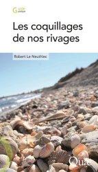 Dernières parutions dans Guide pratique, Les coquillages de nos rivages