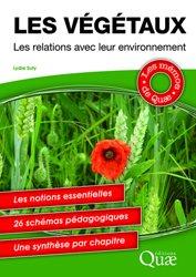 Souvent acheté avec Les familles des Plantes à fleurs d'Europe, le Les végétaux