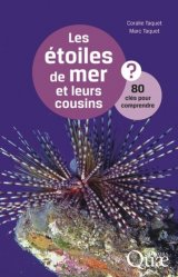 Dernières parutions dans Clés pour comprendre, Les étoiles de mer et leurs cousins