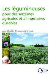Dernières parutions dans Synthèses, Les légumineuses pour des systèmes agricoles et alimentaires durables