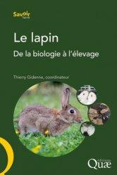 Dernières parutions dans Savoir faire, Le lapin