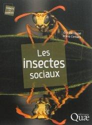 Dernières parutions dans Carnet de sciences, Les insectes sociaux