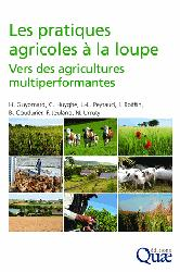 Dernières parutions sur Agronomie, Les pratiques agricoles à la loupe