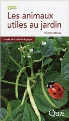 Dernières parutions dans Guide pratique, Les animaux utiles au jardin
