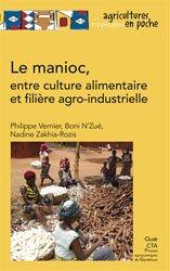 Souvent acheté avec Architecture des plantes et production végétale, le Le manioc