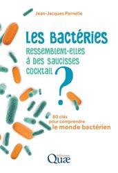 Souvent acheté avec Mathématiques BCPST -2e année, le Les bactéries ressemblent-elles à des saucisses cocktail