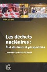 Dernières parutions dans InterSections, Les Déchets radioactifs