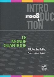 Dernières parutions sur Théorie de la relativité, Le monde quantique