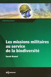 Dernières parutions dans InterSections, Les missions militaires au service de la biodiversité