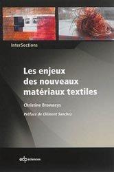 Dernières parutions dans InterSections, Les enjeux des nouveaux matériaux textiles