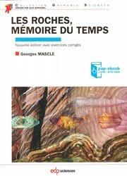 Dernières parutions dans Grenoble Sciences, Les roches, mémoire du temps