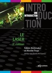 Dernières parutions sur Optique, Le laser