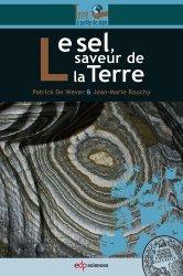 Souvent acheté avec Dictionnaire illustré de géologie, le Le sel, saveur de la Terre