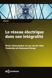 Dernières parutions sur Electricité - Electrotechnique, Le réseau électrique dans son intégralité